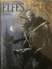 Elfes -5FL- La Dynastie des elfes noirs