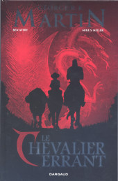Le chevalier errant -2- Le Chevalier errant