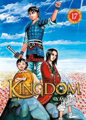 Kingdom -17- Tome 17