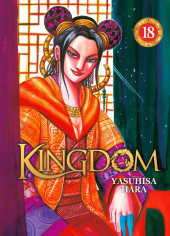 Kingdom -18- Tome 18