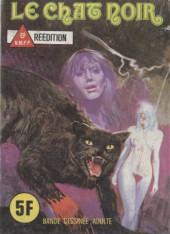 Les grands classiques de l'épouvante -15- Le chat noir