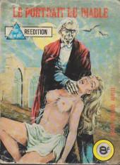 Les grands classiques de l'épouvante -26- Le portrait du Diable