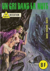 Les grands classiques de l'épouvante -40- Un cri dans la nuit