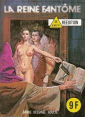 Les grands classiques de l'épouvante -50- La reine fantôme