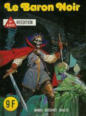 Les grands classiques de l'épouvante -56- Le Baron noir