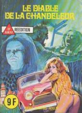 Les grands classiques de l'épouvante -63- Le Diable de la chandeleur