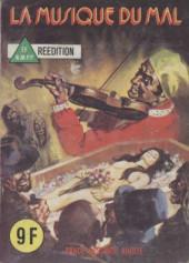 Les grands classiques de l'épouvante -68- La musique du mal