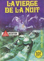 Les grands classiques de l'épouvante -79- La vierge de la nuit