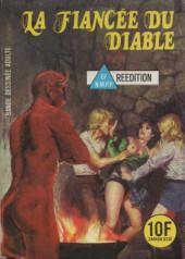 Les grands classiques de l'épouvante -90- La fiancée du Diable