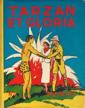 Tarzan (Hachette) -2- Tarzan et Gloria