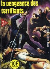Les grands classiques de l'épouvante -95- La vengeance des terrifiants