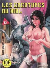 Les grands classiques de l'épouvante -111- Les créatures du mal