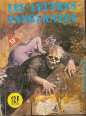 Les grands classiques de l'épouvante -129- Les lettres sanglantes