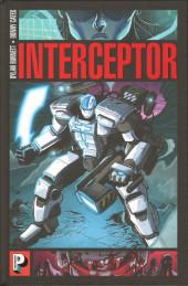 Interceptor -1- Tome 1
