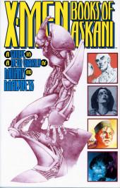 X-Men: Books of Askani -1- Books of Askani