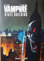 Vampire State Building -1TL- Tome 1