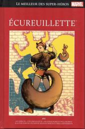 Marvel Comics : Le meilleur des Super-Héros - La collection (Hachette) -84- Ecureuillette