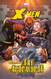 Best of Marvel -42a2019- X-Men : Prélude à l'ère d'Apocalypse