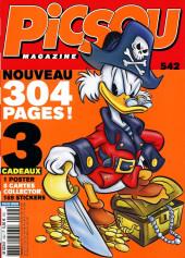 Picsou Magazine -542- Picsou Magazine n°542