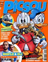Picsou Magazine -541- Picsou et le diamant maudit !