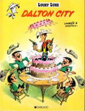 Lucky Luke -34d85- Dalton City
