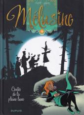 Mélusine -10b2013- Contes de la pleine lune