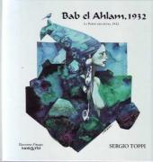 (AUT) Toppi, Sergio -1- Bab el Ahlam, 1932