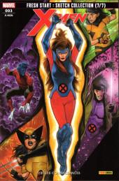 X-Men (Marvel France 6e série) -3- Vielles connaissances