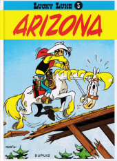 Lucky Luke -3e2015- Arizona
