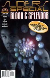 Sliders Special (1996) -2- Blood & Splendor