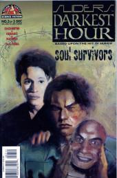 Sliders Darkest Hour (1996) -3- Ticking Clock