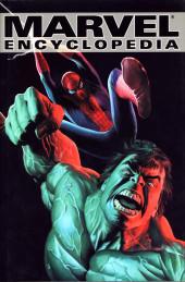 Marvel Encyclopedia - Tome 1