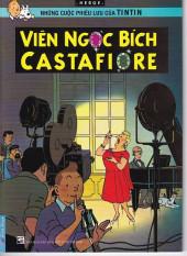 Tintin (en langues étrangères) -21Vietnamien- Viên Ngoc bich Castafiore