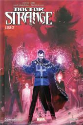 Doctor Strange Legacy -2- Damnation (II)