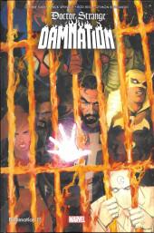 Doctor Strange Damnation - Damnation (I)