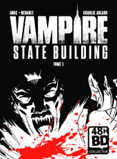 Vampire State Building -148hBDTL- Tome 1