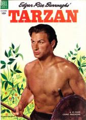 Tarzan (Dell - 1948) -50- (sans titre)