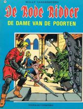 Rode Ridder (De) -96- De dame van de poorten