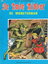 Rode Ridder (De) -104- De monsterman