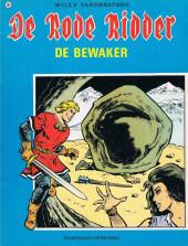Rode Ridder (De) -105- De bewaker