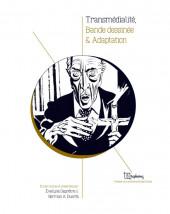 (DOC) Études et essais divers - Transmédialité, bande dessinée & adaptation