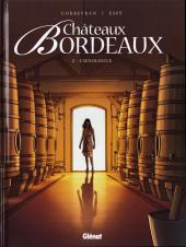Châteaux Bordeaux -2a2018- L'Œnologue