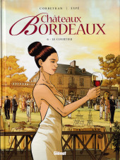 Châteaux Bordeaux -6a2018- Le Courtier