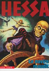 Hessa (Auda Isarn) -6- Le navire maudit