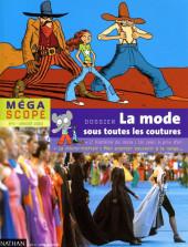 (AUT) Blain - Mégascope