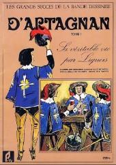 D'Artagnan (Liquois)