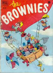 Four Color Comics (Dell - 1942) -337- The Brownies