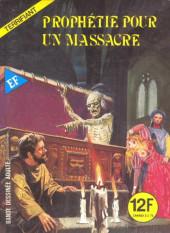Terrifiant (Elvifrance) -1- Prophétie pour un massacre