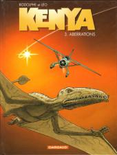 Kenya -3- Aberrations