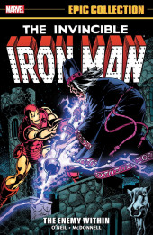 Iron Man Epic Collection (2013) -INT10- The Enemy Within